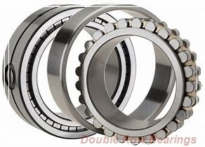 NTN  CRD-6146 Double Row Bearings