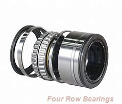 NTN  CRO-6143LL Four Row Bearings
