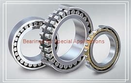 NTN  3RCS3618UP Bearings for special applications