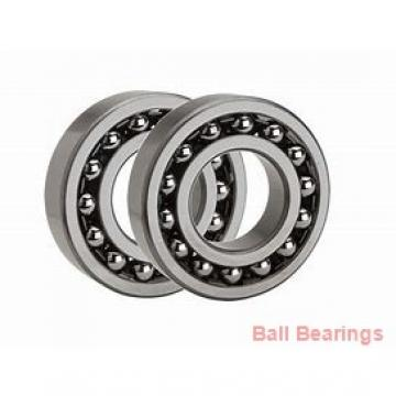 NSK BA230-1 DF Ball Bearings