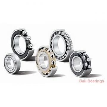 NSK BA150-2 DF Ball Bearings