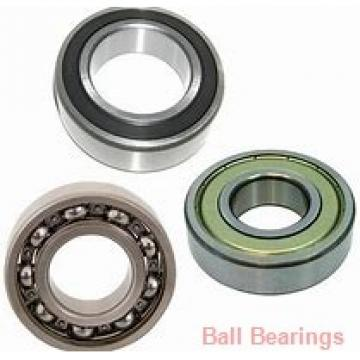 NSK BA230-2 DF Ball Bearings