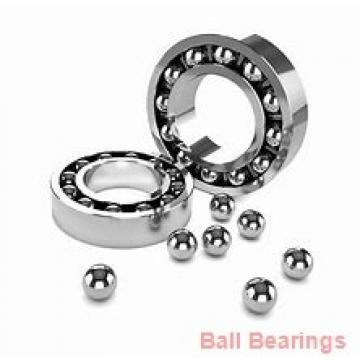NSK BA190-4 DB Ball Bearings