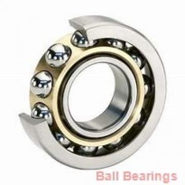 NSK B820-1A Ball Bearings