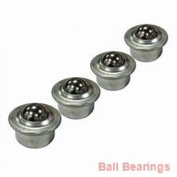 NSK BA170-51 DF Ball Bearings