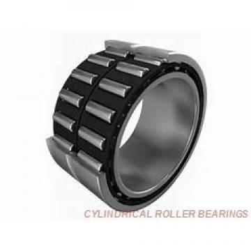 ISO NU2336EMA CYLINDRICAL ROLLER BEARINGS ONE-ROW METRIC ISO SERIES