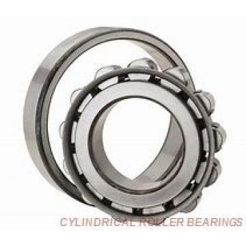 ISO NJ336EMA CYLINDRICAL ROLLER BEARINGS ONE-ROW METRIC ISO SERIES