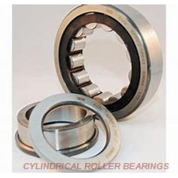 ISO NU317EMA CYLINDRICAL ROLLER BEARINGS ONE-ROW METRIC ISO SERIES