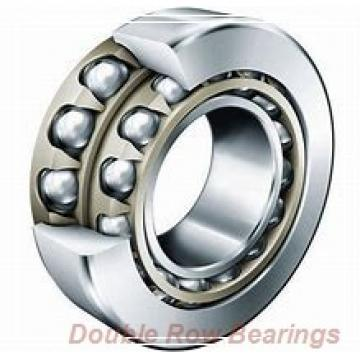 NTN  CRD-6116 Double Row Bearings