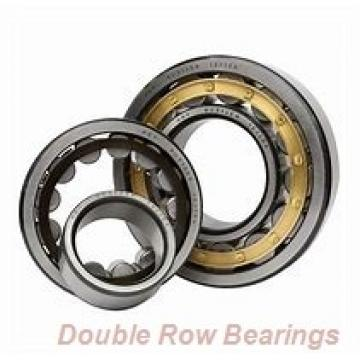 NTN  CRI-4605 Double Row Bearings