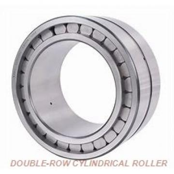 NSK  NN4848 DOUBLE-ROW CYLINDRICAL ROLLER BEARINGS