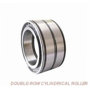 NSK  NN4956K DOUBLE-ROW CYLINDRICAL ROLLER BEARINGS