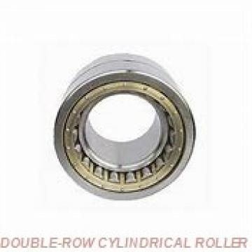 NSK  NN3992 DOUBLE-ROW CYLINDRICAL ROLLER BEARINGS