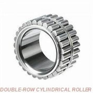 NSK  NN4980 DOUBLE-ROW CYLINDRICAL ROLLER BEARINGS