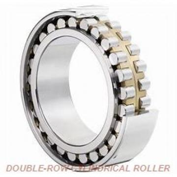 NSK  NN4922K DOUBLE-ROW CYLINDRICAL ROLLER BEARINGS