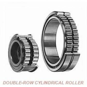 NSK  NNU3126 DOUBLE-ROW CYLINDRICAL ROLLER BEARINGS