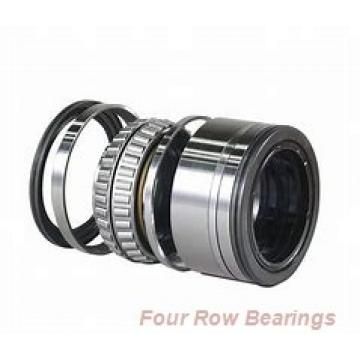 NTN  CRO-10702 Four Row Bearings