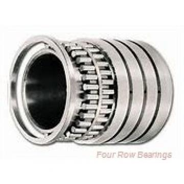 NTN  CRO-13708 Four Row Bearings