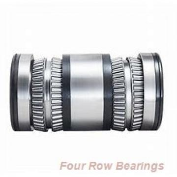 NTN  CRO-12604 Four Row Bearings