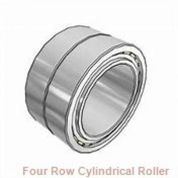NTN  4R4807 Four Row Cylindrical Roller Bearings