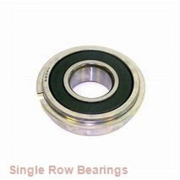 406,4 mm x 590,55 mm x 107,95 mm  NTN EE833160X/833232 Single Row Bearings