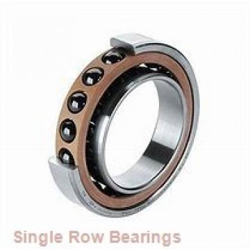 342,9 mm x 457,098 mm x 63,5 mm  NTN LM961548/LM961511 Single Row Bearings