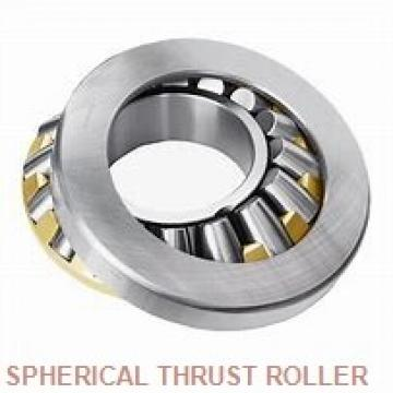 NSK 29244 SPHERICAL THRUST ROLLER BEARINGS