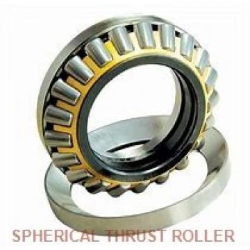 NSK 29288 SPHERICAL THRUST ROLLER BEARINGS