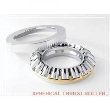 NSK 294/800 SPHERICAL THRUST ROLLER BEARINGS