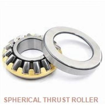 NSK 294/600 SPHERICAL THRUST ROLLER BEARINGS