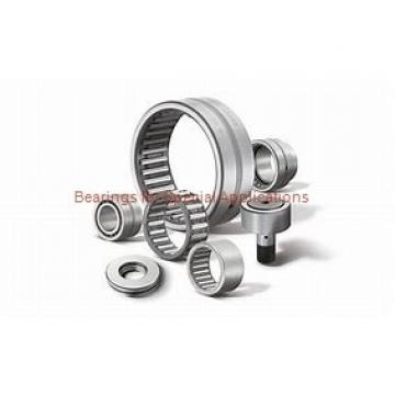 NTN RE2437 Bearings for special applications