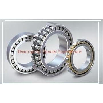NTN  WA22220BLLS Bearings for special applications