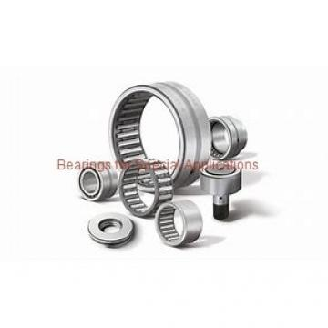 NTN  WA22226BLLS Bearings for special applications