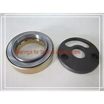 NTN  CU12B07W Bearings for special applications