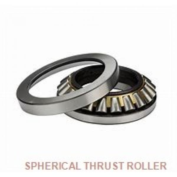 NSK 29396 SPHERICAL THRUST ROLLER BEARINGS #1 image