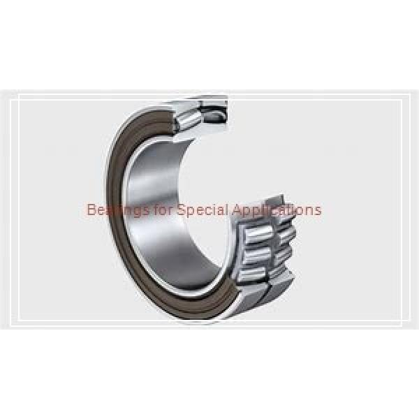 NTN RE6703 Bearings for special applications  #1 image