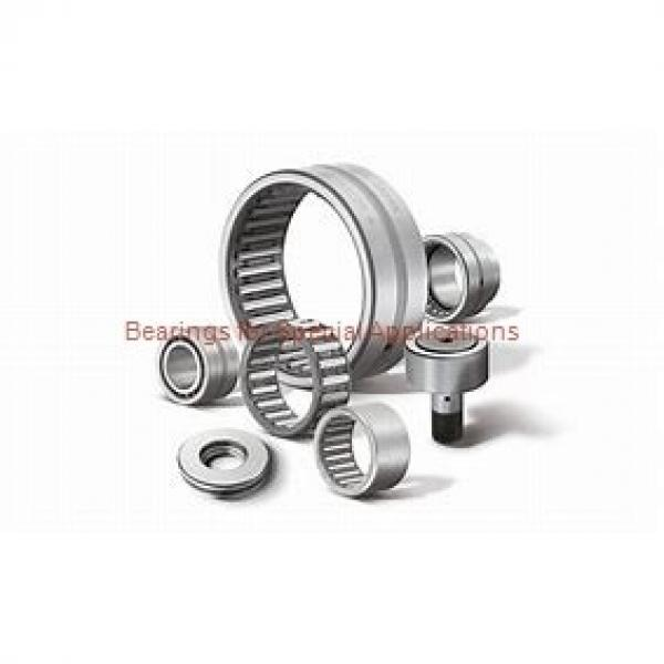 NTN  W7601 Bearings for special applications   #1 image