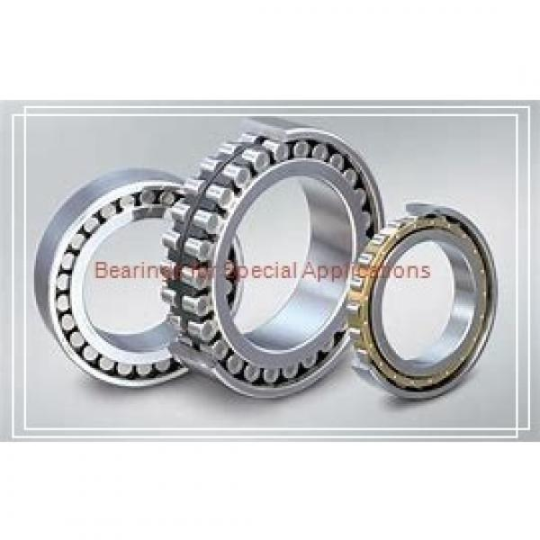 NTN  CU10B01W Bearings for special applications   #1 image